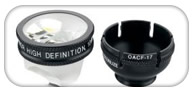 Ocular High Definition Three Mirror Lens w/ 17mm Flange